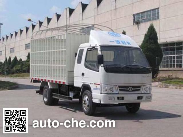 FAW Jiefang CA5040CCYK11L1R5E4J stake truck