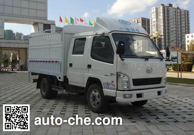 FAW Jiefang CA5040CCYK11L1RE5J stake truck