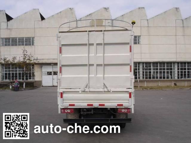FAW Jiefang CA5040CCYK11L2E4-1 stake truck