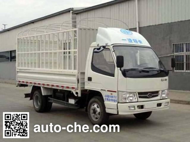 FAW Jiefang CA5040CCYK11L2E4 stake truck