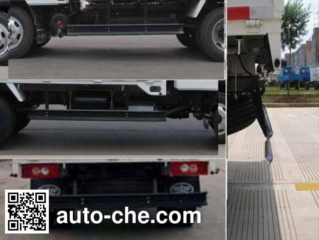 FAW Jiefang CA5040CCYK2L3R5E4 stake truck