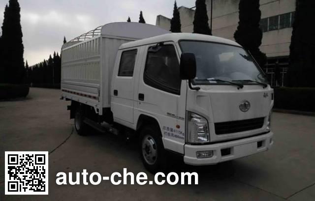 FAW Jiefang CA5040CCYK2L3RE5-1 stake truck