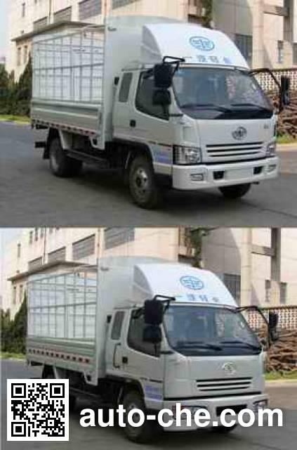 FAW Jiefang CA5040CCYK35L3R5E4 stake truck