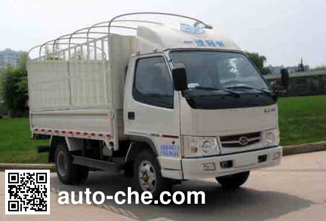 FAW Jiefang CA5040CCYK3LE4 stake truck