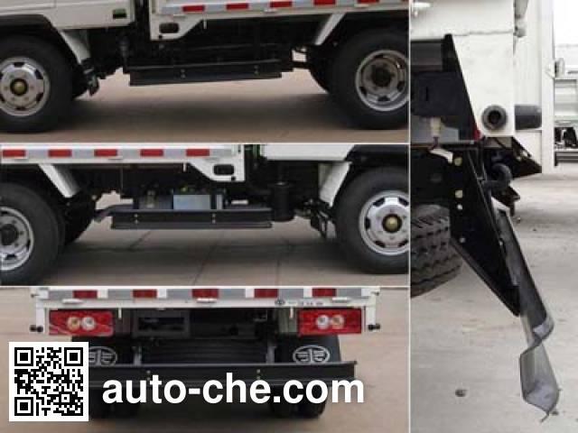 FAW Jiefang CA5040CCYK3LR5E4 stake truck