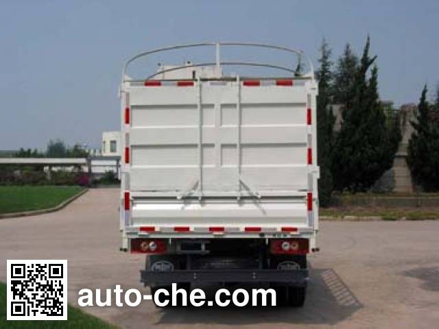 FAW Jiefang CA5040CCYK3R5E4-3 stake truck