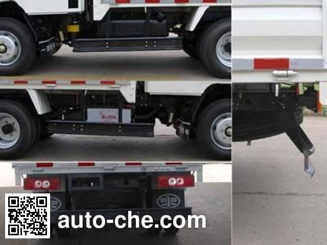 FAW Jiefang CA5040CCYK3R5E4 stake truck