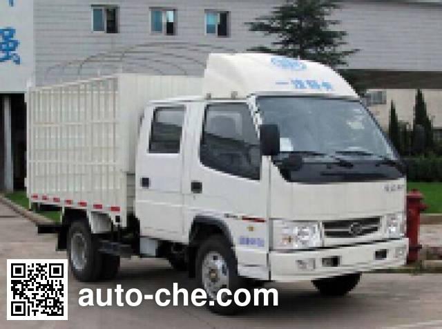 FAW Jiefang CA5040CCYK3RE4-2 stake truck