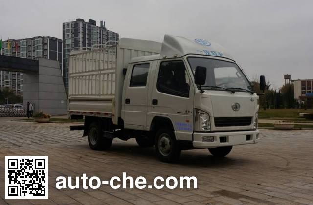 FAW Jiefang CA5040CCYK3RE4-3 stake truck