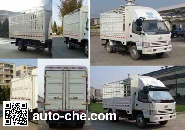 FAW Jiefang CA5040CCYK6L3E4 stake truck
