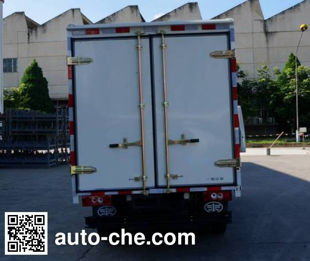 FAW Jiefang CA5040XSHK11L1R5E4J-3 mobile shop
