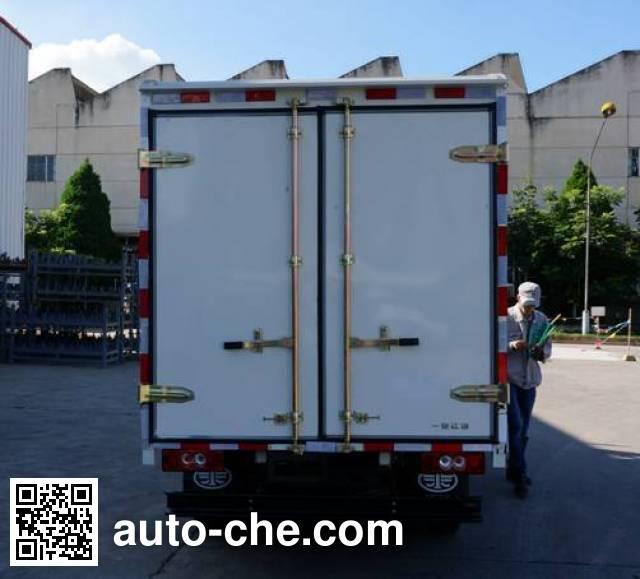 FAW Jiefang CA5040XSHK11L1RE4J-3 mobile shop