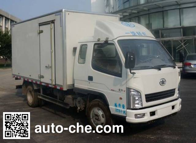 FAW Jiefang CA5040XSHK2L3R5E4-2 mobile shop