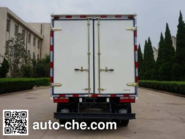 FAW Jiefang CA5040XSHK35L3R5E4-1 mobile shop