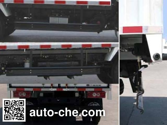 FAW Jiefang CA5040XXYK11L1E4J-1 box van truck