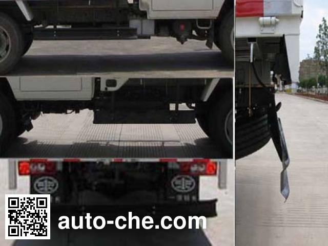FAW Jiefang CA5040XXYK2L3RE4 box van truck