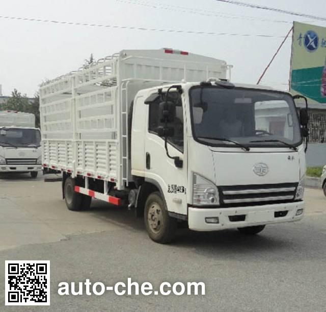FAW Jiefang CA5041CCYP40K2L1E4A85-1 stake truck