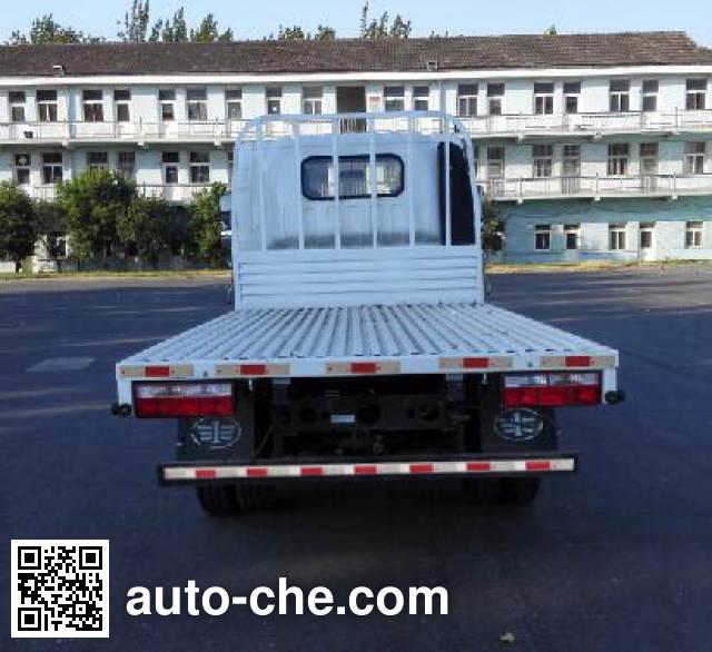 FAW Jiefang CA5041TPBP40K2L1E5A84 flatbed truck