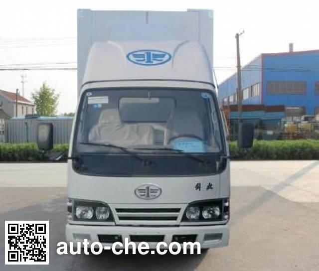 FAW Jiefang CA5041XXCK26L3E4-3 propaganda van