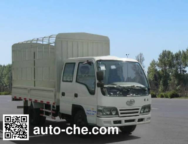 FAW Jiefang CA5042CCYE-4B stake truck