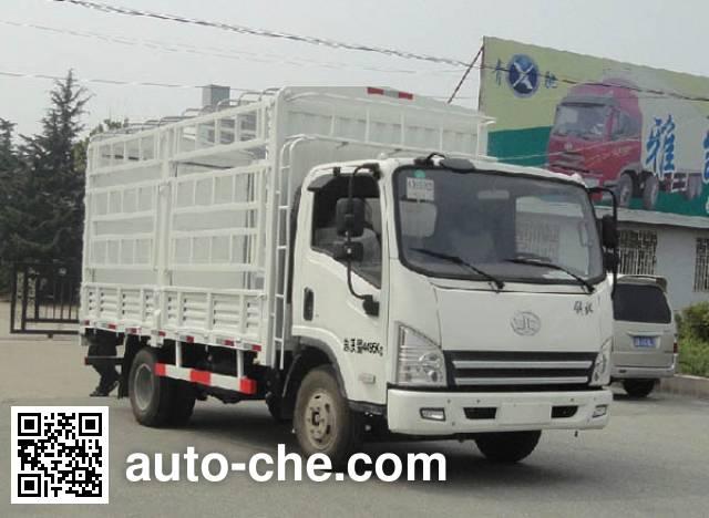 FAW Jiefang CA5044CCYP40K2L1E4A84-1 stake truck