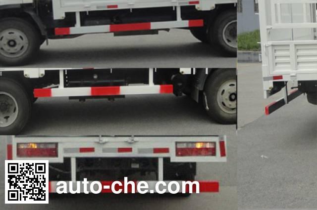 FAW Jiefang CA5045CCYP40K2L1E4A85-1 stake truck