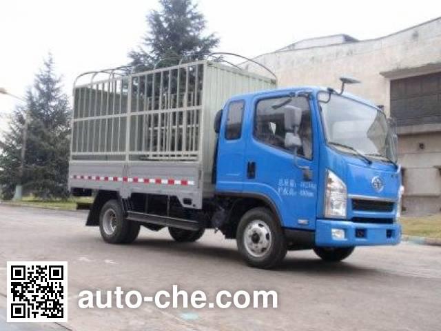 FAW Jiefang CA5074CCYPK26L2R5E4 stake truck