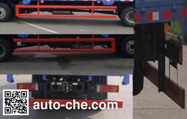 FAW Jiefang CA5080CCYPK2E4A80-1 stake truck