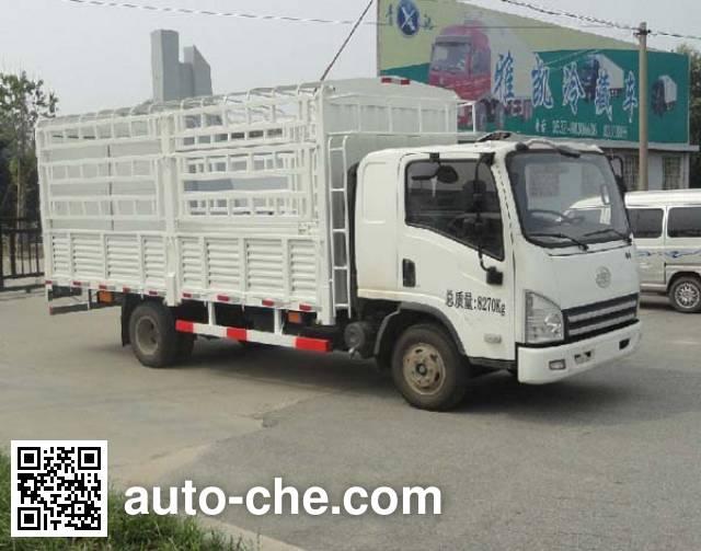 FAW Jiefang CA5081CCYP40K2L2E4A85-1 stake truck