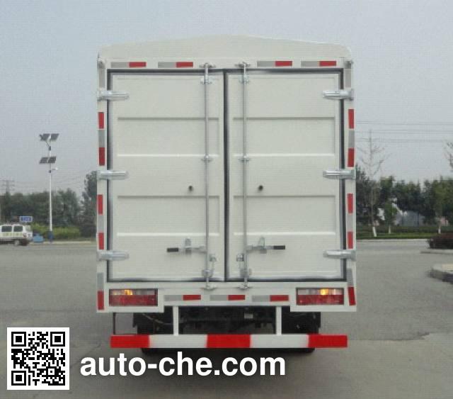 FAW Jiefang CA5102CCYP40K2L4E5A85-1 stake truck