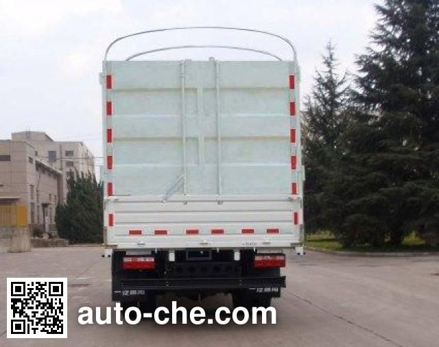 FAW Jiefang CA5094CCYPK26L4R5E4 stake truck