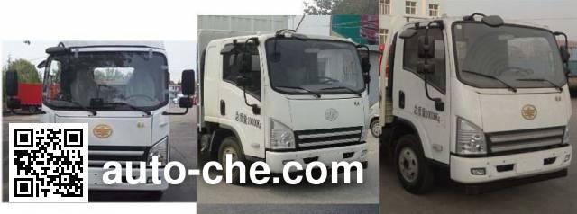 FAW Jiefang CA5100CCYP40K2L1E5A84 stake truck