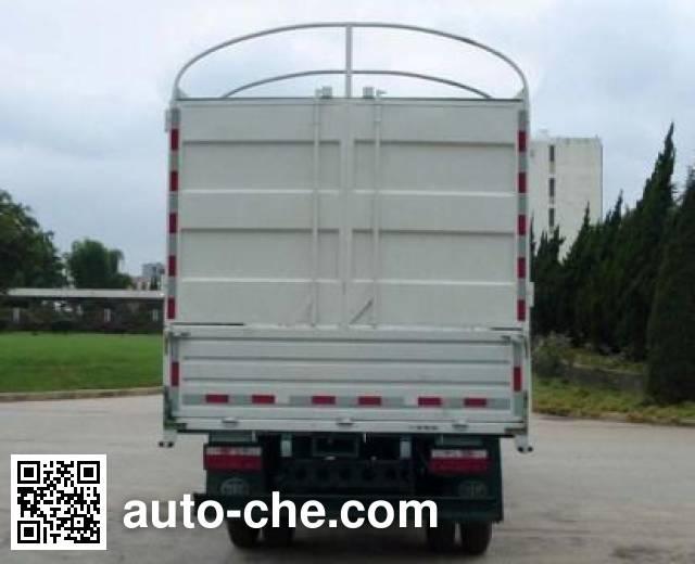 FAW Jiefang CA5094CCYPK26L4E4 stake truck