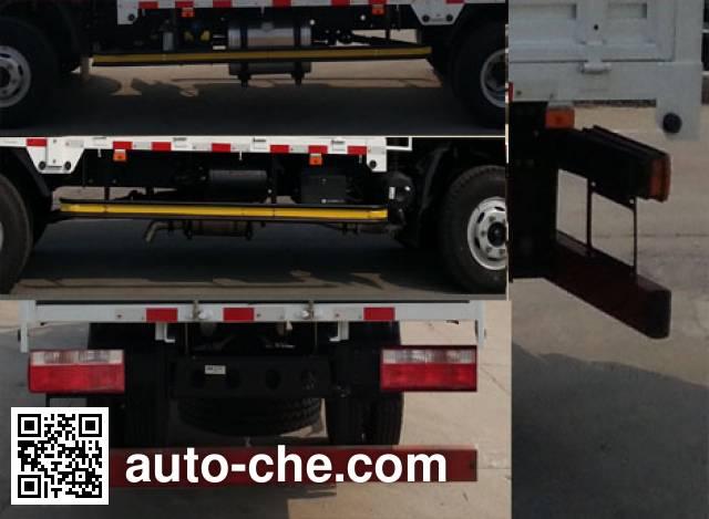 FAW Jiefang CA5105CCYP40K2L2E5A85 stake truck