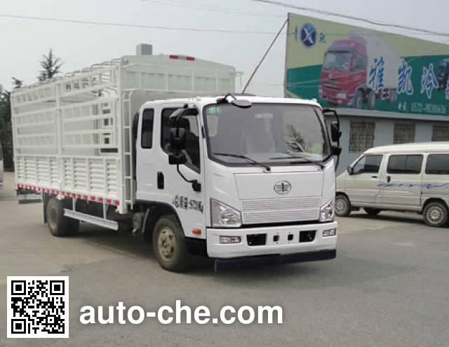 FAW Jiefang CA5046CCYP40K2L1E5A84-1 stake truck