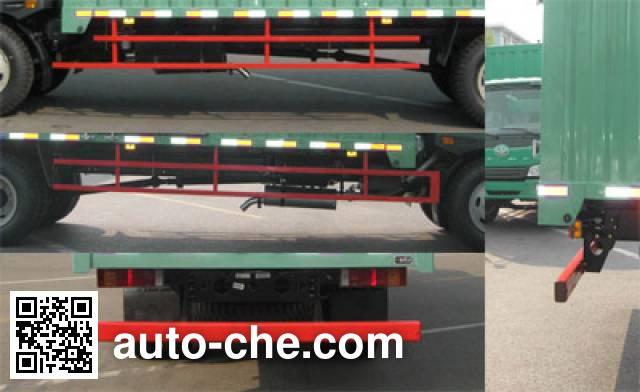 FAW Jiefang CA5110XYZPK2L2E4A80 postal vehicle