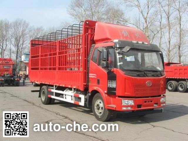FAW Jiefang CA5160CCYP62K1L7T3E4 stake truck