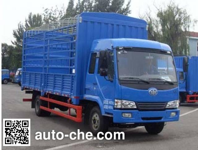 FAW Jiefang CA5169XXYPK2L2EA80-1 stake truck
