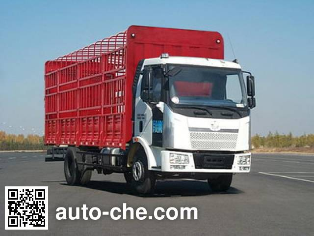 FAW Jiefang CA5160CLXYP61K1L4A2E diesel cabover stake truck