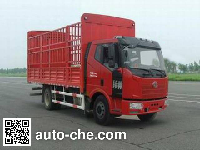 FAW Jiefang CA5160CLXYP62K1L4A2E diesel cabover stake truck