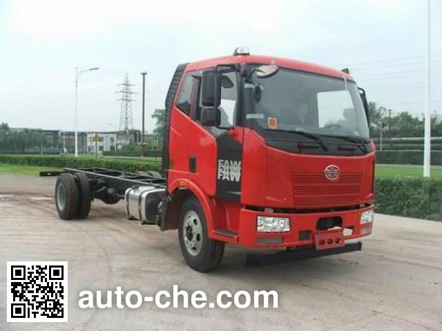 FAW Jiefang CA5160XXYP62K1L5A1E5 van truck chassis