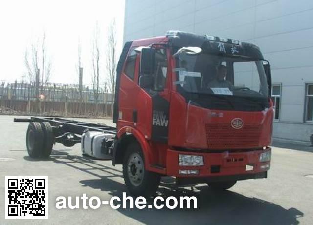 FAW Jiefang CA5160XXYP62K1L5A3E5 van truck chassis