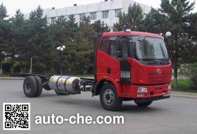 FAW Jiefang CA5160XXYP62L5E1M5 van truck chassis