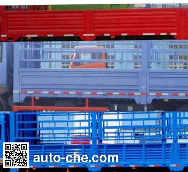 FAW Jiefang CA5200CCYP1K2L7T3E5A80-1 stake truck