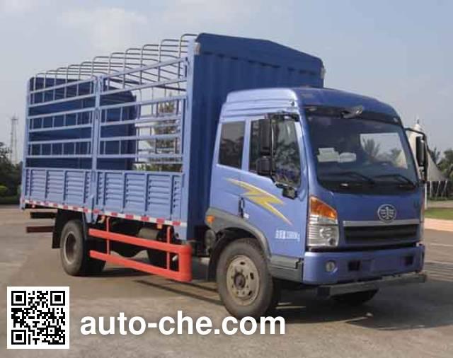 FAW Jiefang CA5169CCYPK2L2E4A80-1 stake truck