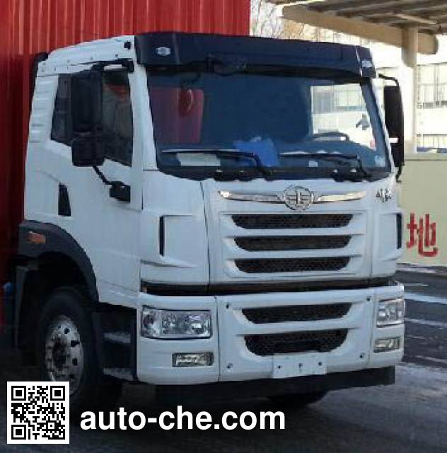 FAW Jiefang CA5230P2K15BE5A80 special purpose vehicle chassis