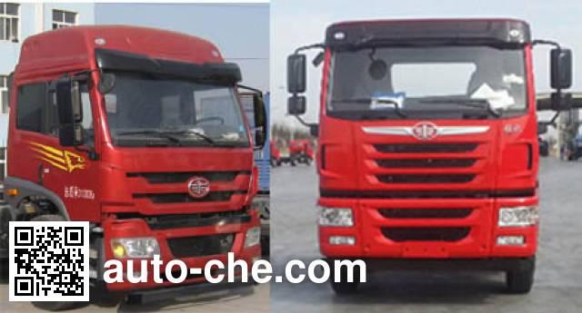 FAW Jiefang CA5250CCYP1K15L7T3NA80-1 stake truck