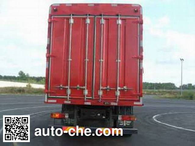 FAW Jiefang CA5250CLXYP63K1L6T3A2E diesel cabover stake truck