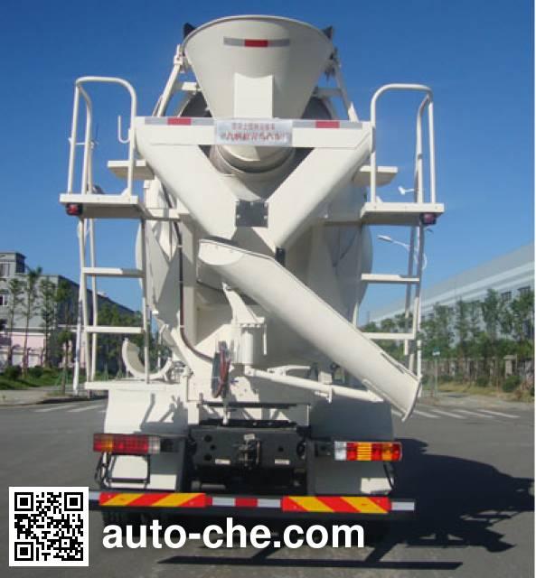 FAW Jiefang CA5250GJBP2K15T1NA80 concrete mixer truck