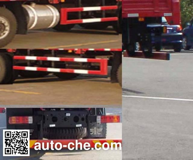 FAW Jiefang CA5310CCYP1K2L7T10E4A80-1 stake truck